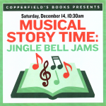 Musical Story Time