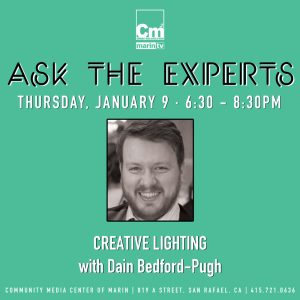 Ask the Experts: Creative Lighting