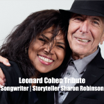 Sharon Robinson | A Thousand Kisses Deep | My Time With Leonard Cohen