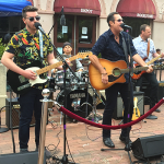 Call for Musicians – MVAC Concerts on the Plaza 2020