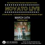 Novato Live – Lean