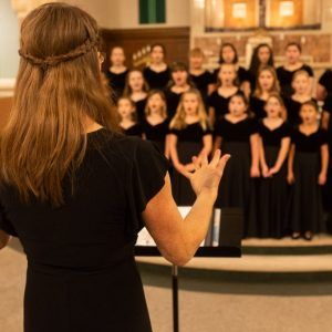 Marin Girls Chorus - 32nd Annual Holiday Concert