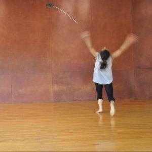 Tamalpa Experience Workshop – with Rosario Samma...