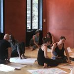 Body Ensouled, Enacted and Entranced – with Daria Halprin