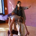 **Postponed** Tamalpa Summer Workshop – with Daria Halprin