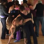 Tamalpa Experience: Life/Art Dances – with Joy Cosculluela