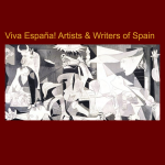 Viva España! Artists & Writers of Spain