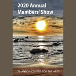 2020 Annual Members' Show