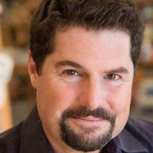 Michael Shapiro: The Creative Spark