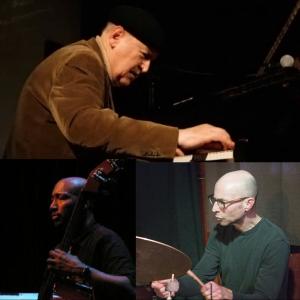 Larry Vuckovich Powerhouse Trio