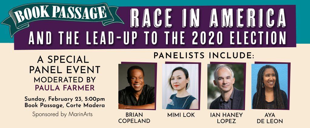Book Passage_Race in America