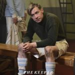 **POSTPONED** The Keeper: Best of the San Francisco Jewish Film Festival, Season 39