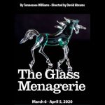 **CANCELLED** Ross Valley Players: The Glass Menagerie