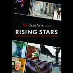 Rising Stars: High School Art Show