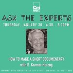 Ask the Experts: How to Make a Short Documentary