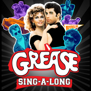Sing-A-Long Grease