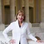 Michael Krasny Live on Stage with Congresswoman Jackie Speier