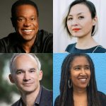 Race in America and the Lead-Up to the 2020 Election: A Literary Panel