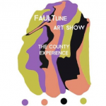 FAULTline Art Show – The County Experience