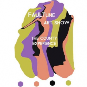**CLOSED** FAULTline Art Show – The County Experience