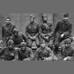 Black History Month Movie Night: The Harlem Hellfighters Great War