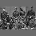 Black History Month Movie Night: The Harlem Hellfighters Great War
