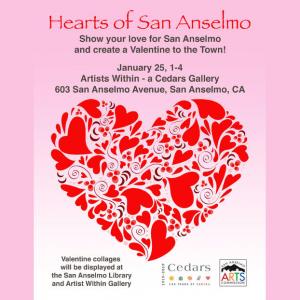 Hearts of San Anselmo