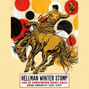 Hellman Winter Stomp