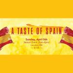 Musica Marin – A Taste of Spain