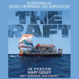 The Raft – SCBC Annual Herring Celebration