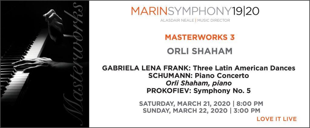 Marin Symphony #4