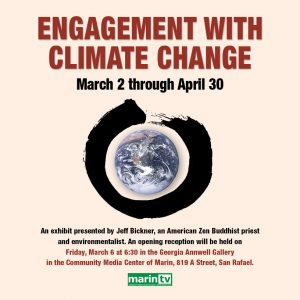 **CLOSED through 4/7** Engagement with Climate Change