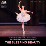 The Royal Ballet – The Sleeping Beauty