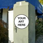 Call for Entry: PaintBox Utility Box Public Art Project