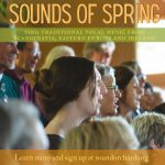 Sounds of Spring: Mondays in Stinson Beach