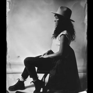 **POSTPONED** Tintype Workshop