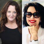 **POSTPONED** Elizabeth Kracht with Kimberley Cameron - The Author's Checklist