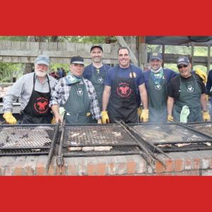 48th Annual Muir Beach Volunteer Firemen's Barbe...