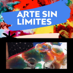 ** CANCELADOS/CANCELLED ** Arte sin Límites - Process Art