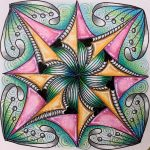 **CANCELLED** Zentangle @ the Library with Romi Ma...