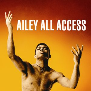 Ailey All Access