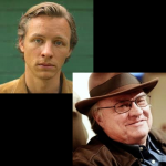 **CANCELLED** Marin Poetry Center – Poetry Reading Series: Anders Carlson-Wee and Kenneth Fields