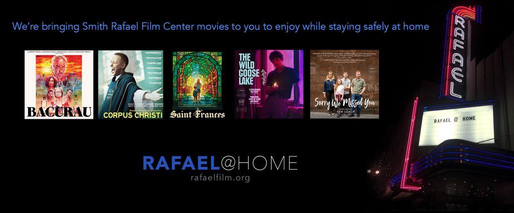 CFI#5: Rafael@Home