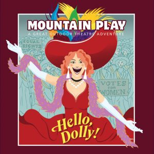 *CANCELLED** Hello, Dolly!