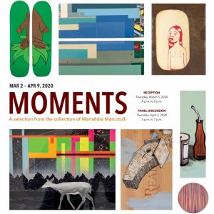 **CLOSED** Moments: A selection from the collectio...