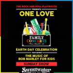 One Love: Music of Bob Marley for Kids