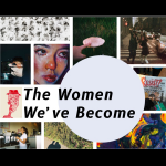 **CLOSED** Tamalpais High School photography students – The Women We've Become