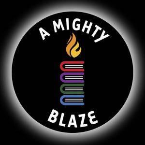 A Mighty Blaze