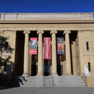 Cantor Arts Center – Digital Collections and Lectures