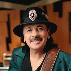 LOCAL>> Carlos Santana on MasterClass